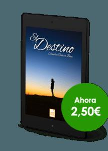 el destino ebook oferta