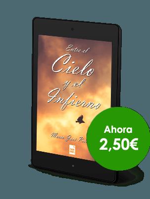 enntre el cielo y el infierno ebook publicar barato