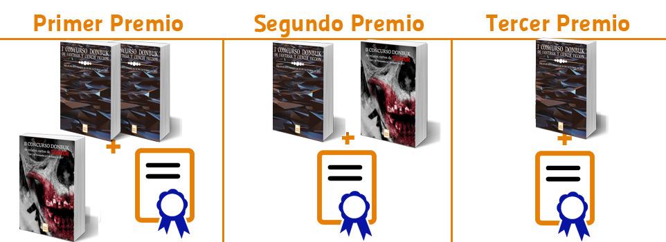 premios concurso relatos