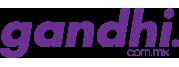 ghandi logo