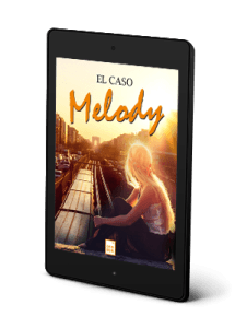 el caso melody ebook