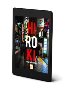 horki ebook publicar