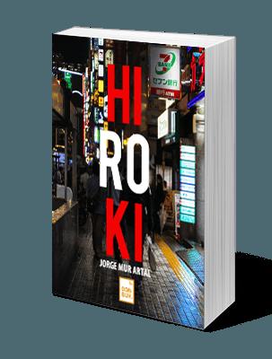 hiroki libro publicado