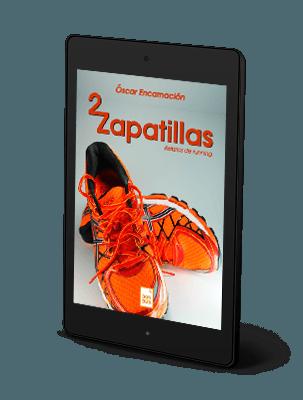 dos zapatillas libro ebook