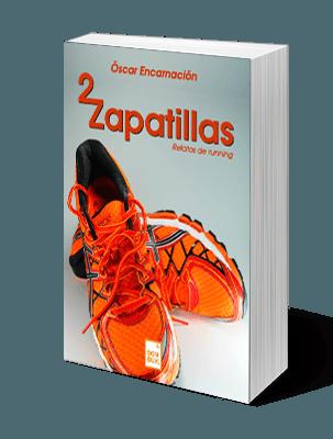 dos zapatillas libro