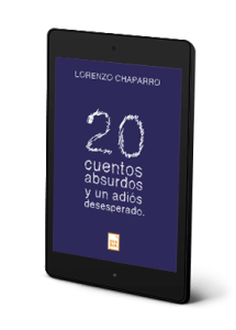 20 cuentos absurdos ebook