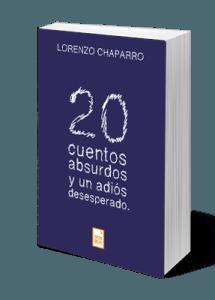 20 cuentos absurdos libro relatos