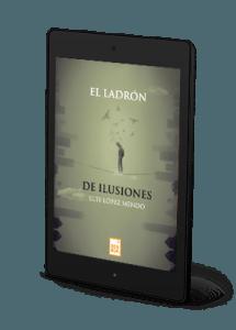 libro ladrón de ilusiones ebook