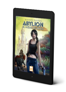 abylion ebook