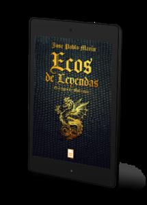 ecos de leyenda ebook