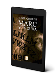 marc y la ouija ebook