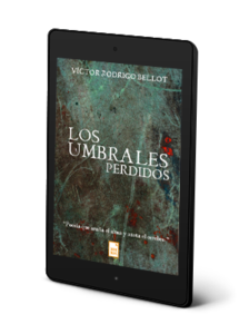 umbrales perdidos ebook