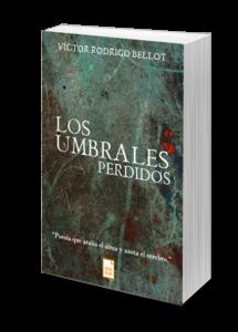 los umbrales perdidos libro editado