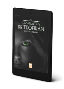 relatos de teofirán ebook