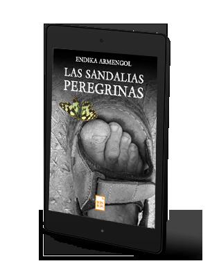 sandalias peregrinas ebook