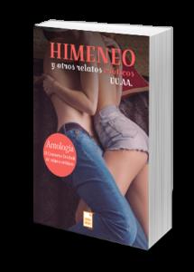 himeneo antología relatos eroticos