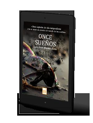 ebook once sueños