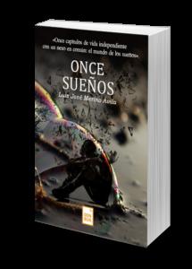 once sueños relatos