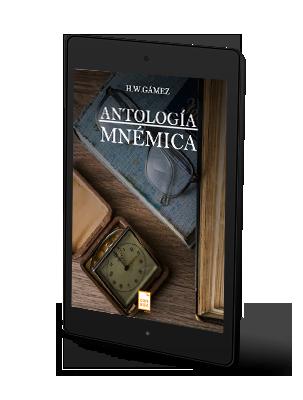 antología mnémica ebook