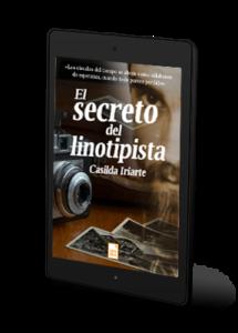 ebook el secreto del linotipista