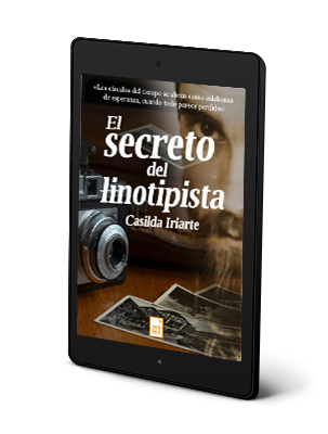 ebook el secreto del linotipista