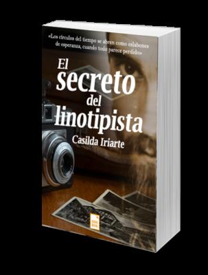 secreto del linotipista