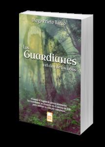 los guardianes y el clan de los lobos libro