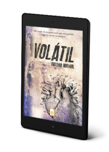 volátil ebook