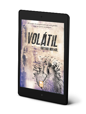 volátil ebook