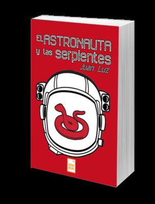 el astronauta y las serpientes ebook
